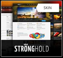 Stronghold DNN skin