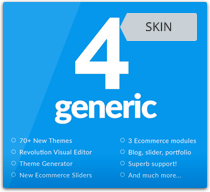 Generic4 DNN skin